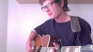 Josh Ritter - The Curse (acoustic cover)