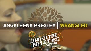 Angaleena Presley - 'Wrangled' | UNDER THE APPLE TREE