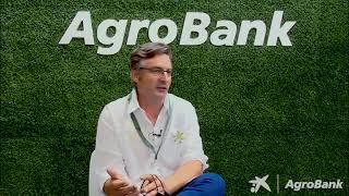 AgroBank - Rincón de la Innovación - #Salamaq - Ángel Santiago, ganadero y miembro de la Junta Directiva UCHAE