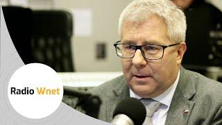 Czarnecki: Polska jest największym beneficjentem unijnego funduszu na walkę z koronawirusem