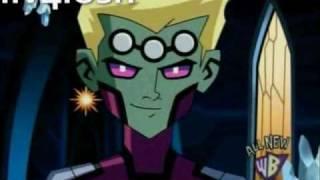 Brainiac 5/Superman.:.Toxic