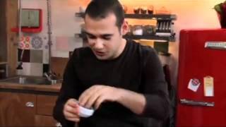 Cenk Doğar - Program - ArbellaTV - Yunan salatası Tarifi .mp4