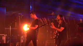 Feeder - Turn (live at Lakefest - 11th August 17)