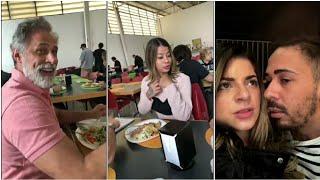 Carlinhos Maia Passa Vergonha Com Milena Na Globo