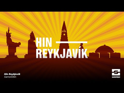 Hin Reykjavík – Húsnæðismál öryrkja