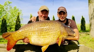 Steve Briggs Catch Carp Hungary   Paradise Lake