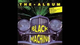 Black Machine   Jazz Machine 90's