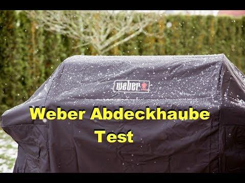 Weber Abdeckhaube Test /Weber genesis 2/Folge 6
