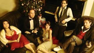 Christmas present medley – Cluster