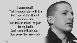 Charlie Puth – I Warned Myself Lyrics 🎵