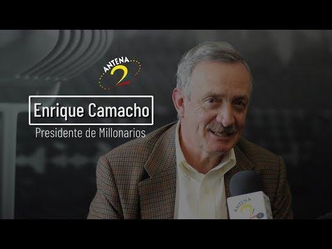 Presidente de Millonarios hablo de mas refuerzos para el 2018