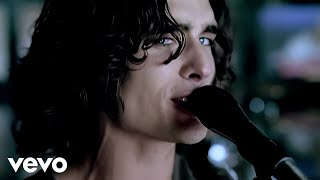 The All-American Rejects - Dirty Little Secret (Official Music Video)