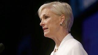 Planned Parenthood president testifies before Congress