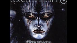 Arch Enemy  - Stigmata  (Instrumental Audio Track)