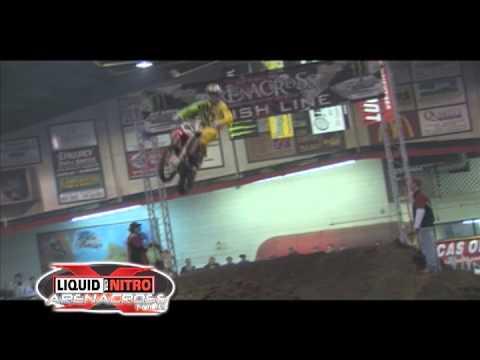 Motorhead Events AX Oklahoma