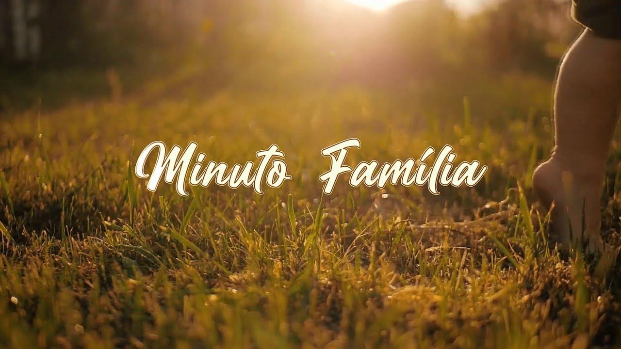 Minuto Família | Prece por um menino que acaba de nascer
