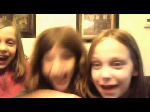 the 3 little crazy girls