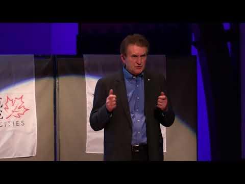 Robert Campbell @ TEDxBishopsU
