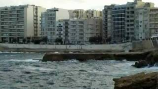 My Choice - Bocelli: Vieni Sul Mar (Come to the Sea-Pics of Malta)