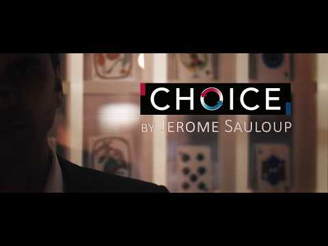 Choice by Jerome Sauloup and Magic Dream