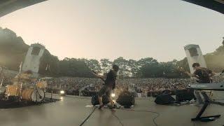 4th LIVE DVD「ひこうき雲と夏の音」第二弾SPOT