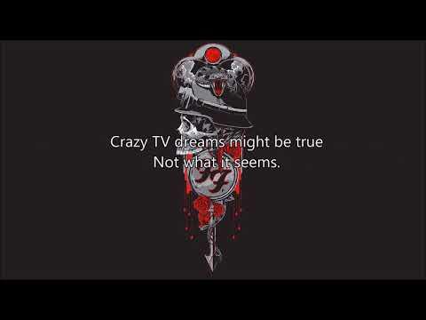 Alone + Easy Target - Foo Fighters (Lyrics on Screen)