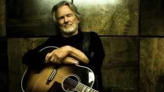 Kris Kristofferson - Sunday Morning Coming Down [lyrics