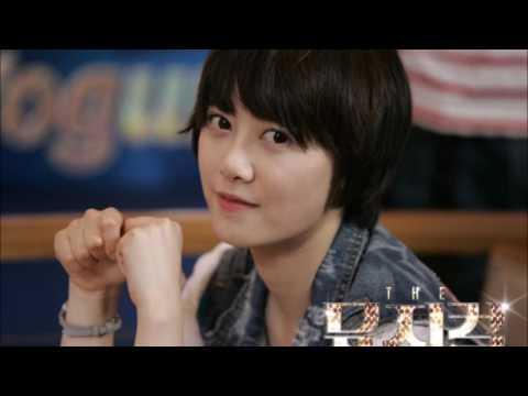 Goo Hye Sun EVOLUTION (drama-based)