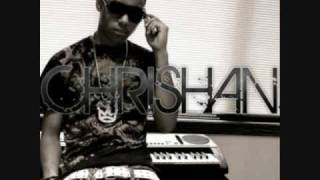 Chamillionaire Ft. Chrishan- Best She Ever Had[Drake Cover]