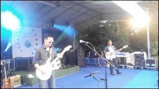 French blues explosion live @ sathonay village