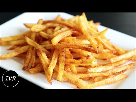 """French Fries"" 
