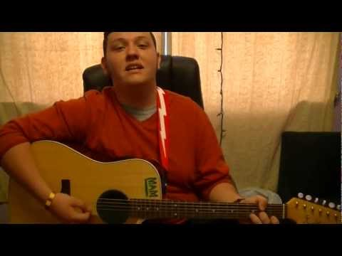 Give Me Love by Ed Sheeran Cover- Alex Mullins
