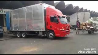 Caminhão Accelo 1316