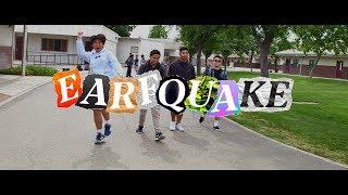 EARFQUAKE | original music video