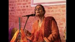 Bol ke lab azaad hain tere (LIVE) Tina Sani in   - YouTube