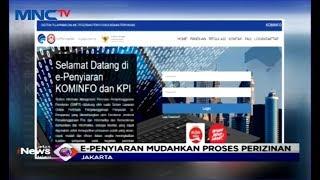 KPID DKI Jakarta Sosialisasikan SIMP3 yang Didukung Sistem Layanan Online - LIM 23/10