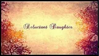 Reluctant Daughter lyrics Martina McBride
