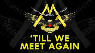 Batch Magnus - 'Til We Meet Again (Lyric Video)