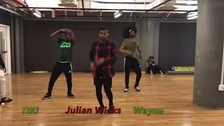 DJ KHALED - To The Max (Dance Choreography) ft. Drake