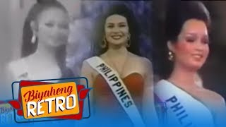 The winning Q&A answers of filipina beauty queens | BIYAHENG RETRO