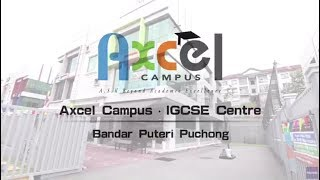 Axcel Campus Overview