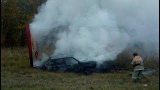 ДТП 18+ подборка аварий за 07 октября 2018