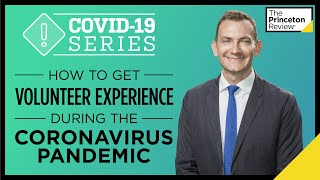 How to Volunteer and Do Community Service During the Coronavirus Pandemic | COVID-19 Series