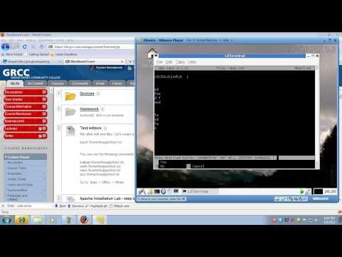 Web Server Admin: Lecture 1 Introduction to Apache and Web ...