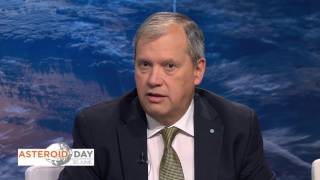 History of Asteroid Day | Asteroid Day Live from Luxembourg