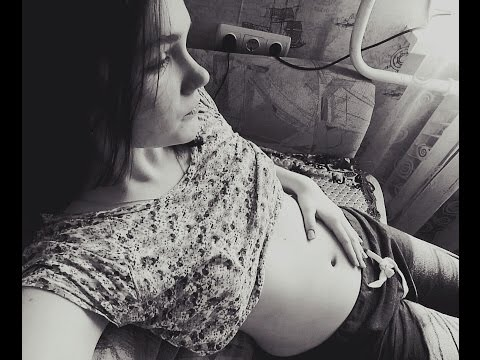 Шевеление ребенка при беременности