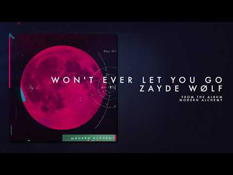 Zayde Wølf lyrics - Won't Ever Let You Go - Wattpad