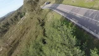 DJI OSMO action FPV drone RAW 2