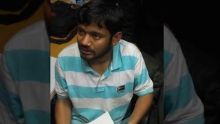 Full Video of Kanhaiya Kumar's Deposition Before a Supreme Court-Appointed Panel