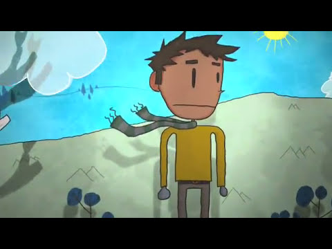 What I Must Do - Music Video